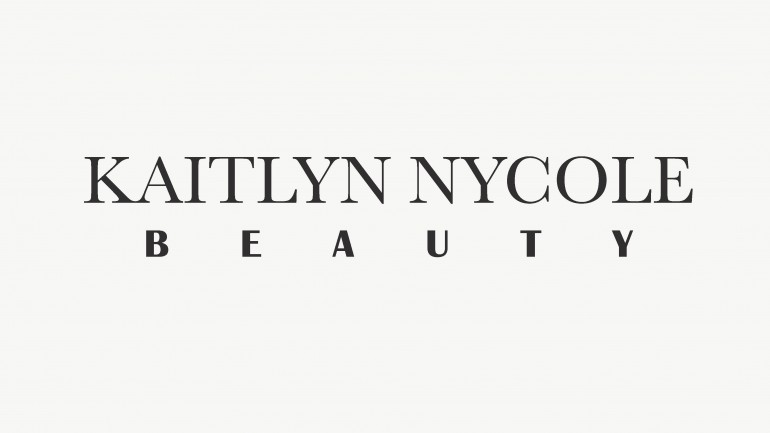 Follow @KaitlynNycoleBeauty on IG