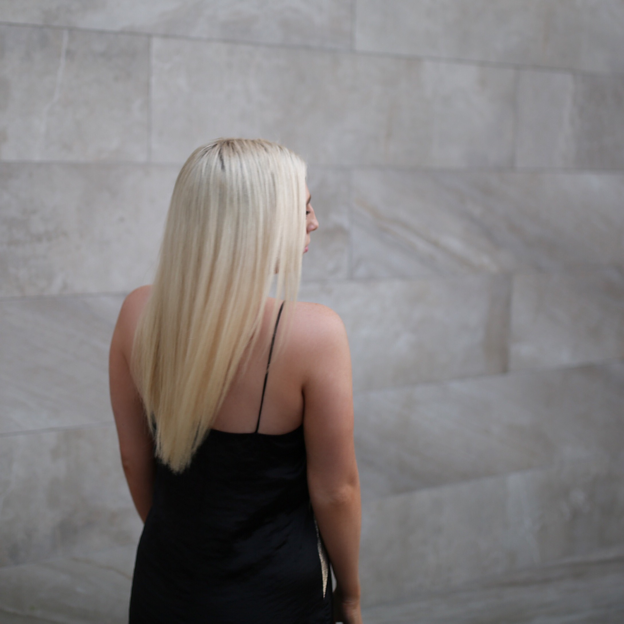 My top 5 products to sleek hair
